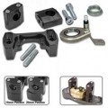 BRP SUB Mount Kit A (DM-SUB) OEM for WR450F 12-14
