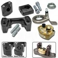 BRP SUB Mount Kit B (DS-SUB) OEM for YZ250F 06-08
