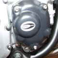 R&G Racing Engine Case Cover (Right Idle Gear) for GSX650F 08-14
