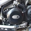 R&G Racing Engine Case Cover (Left) for Tuono V4 11-14