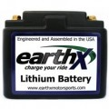 EarthX ETX12A Battery for DR-Z400 99-14