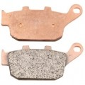 EBC HH Sintered Rear Brake Pads for Tiger 800 11