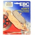 EBC HH Sintered (Left) Front Brake Pads for Versys 650 07-14