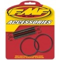 FMF Pipe Spring and O-Ring Kit for KX500 88-04