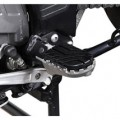 SW Motech On-Road/Off-Road Footpegs for DL650 V-Strom 04-15