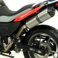 Arrow Race-Tech Silencer for G650GS 11-14