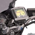 SW Motech Vibration-Damped Quick Release GPS Holder for R1150R 04-06