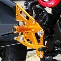 Sato Rear Sets for Grom 14-15