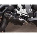 M4 Standard Full Exhaust System for CBR1000RR 08-13