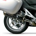 Two Brothers M2 Slip-On Exhaust for K1200GT 05-08