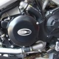 R&G Racing Engine Case Cover Kit (Pair) for RSV4 09-13