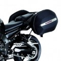 SW Motech Quick-Lock EVO Sidecarrier for FZ8 11-14
