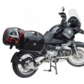 SW Motech Quick-Lock EVO Sidecarrier for R1150GS Adventure 00-06