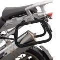 SW Motech Quick-Lock EVO Sidecarrier for R1200GS 04-12