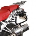 SW Motech Quick-Lock EVO Sidecarrier for R1200GS 10-12