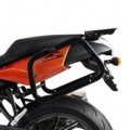 SW Motech Quick-Lock EVO Sidecarrier for K1200S 05-08