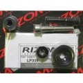 Rizoma Proguard Mounting Adapter for ZX6R 09-12