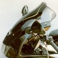 MRA TouringScreen Windshield for VTR1000F Superhawk 97-13