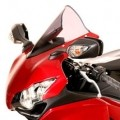 MRA Double-Bubble RacingScreen Windshield for CBR1000RR 08-13
