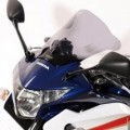 MRA Double-Bubble RacingScreen Windshield for CBR250R 11-13