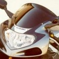 MRA SpoilerScreen Windshield for GSX-R1000 01-02