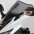 MRA OriginalScreen Windshield for GSX-R600 08-13