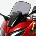 MRA OriginalScreen Windshield for FZ1 Fazer 06-13
