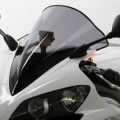 MRA Double-Bubble RacingScreen Windshield for YZF-R1 07-08