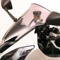 MRA SpoilerScreen Windshield for YZF-R6 08-13