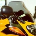 MRA SpoilerScreen Windshield for R1100S 98-12