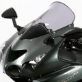 MRA TouringScreen Windshield for ZX14/ZZR1400 Ninja 06-13