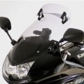 MRA VarioTouringScreen Windshield for ER6F Ninja 650R 06-08