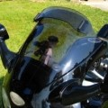 MRA VarioTouringScreen Windshield for Sprint ST 99-04