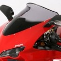 MRA SpoilerScreen Windshield for 1098 07-13