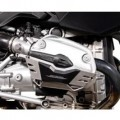 SW Motech Cylinder Head Guards for R1200GS 04-09