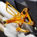 Sato Racing Rear Sets for F3 12-13