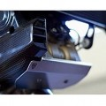 CNC Engine Protection Plate for Multistrada 1200 09-15