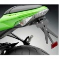 Rizoma License Plate Support Kit for Ninja 1000 10-13