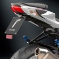 Rizoma License Plate Support Kit for GSX-R750 11-16