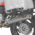 Remus Revolution Slip-on Exhaust for R1150GS 04-06