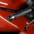R&G Racing Bar End Sliders for 1199 Panigale 12-13