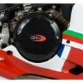 R&G Engine Case Cover Kit for Panigale 1199 12-14