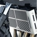 R&G Stainless Steel Radiator Guard for GSF1250N/S Bandit 07-13