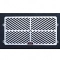 R&G Stainless Steel Radiator Guard for FZ-07 14-16