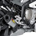 Akrapovic Slip-On Exhaust for S1000RR 10-14