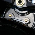 Sato Racing Fuel Tank Quick-Release Pin for GSX-R600 04-05