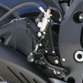 Sato Rear Sets for GSX-R750 06-10