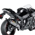 Akrapovic Evolution Line Full Exhaust for ZX10R 11-14 (Closeout)