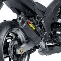 Akrapovic Racing Line Full Exhaust for Z1000SX 11-13