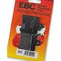 EBC SFA (Left) Rear Brake Pads for AN400 Burgman 400cc 07-09